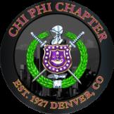 Chi Phi Chapter Logo (FB)