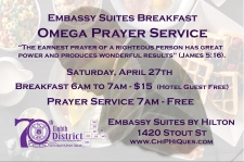 PrayerBreakfast